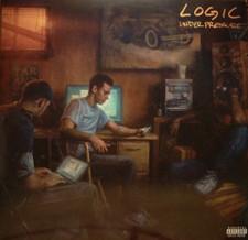 Logic - Under Pressure - 2x LP Vinyl