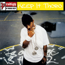 "Prodigy - Keep It Thoro - 7"" Vinyl"