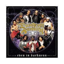 Dungeon Family - Even In Darkness - 2x LP Colored Vinyl