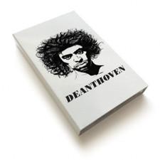 Deantoni Parks - Deanthoven - Cassette