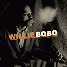 Willie Bobo - Dig My Feeling - LP Vinyl