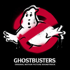 Various Artists - Ghostbusters (2016 Original Motion Picture Soundtrack) - LP Vinyl
