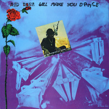 Anthony Red Rose - Red Rose Will Make You Dance - LP Vinyl