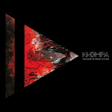 Khompa - The Shape Of Drums To Come - LP Vinyl+CD