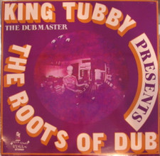 King Tubby - The Roots of Dub - LP Vinyl