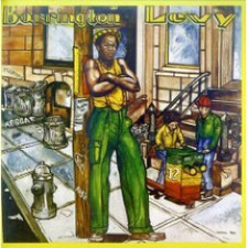 Barrington Levy - Poorman Style - LP Vinyl