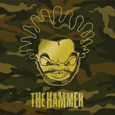 "Jeru The Damaja - The Hammer Ep - 12"" Vinyl"