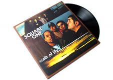 Square One - Walk Of Life (15th Anniversary Edition) - 2x LP Vinyl