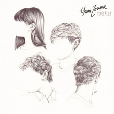 Yumi Zouma - Yoncalla - LP Vinyl