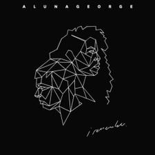 AlunaGeorge - I Remember - LP Vinyl