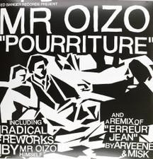 "Mr. Oizo - Pourriture - 12"" Vinyl"