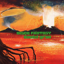 Daniel Grau - Disco Fantasy - LP Vinyl