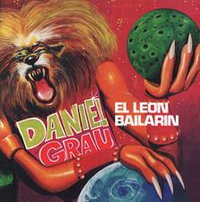 Daniel Grau - El Leon Bailarin - LP Vinyl
