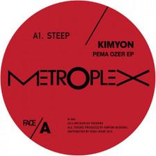 "Kimyon - Pema Ozer - 12"" Vinyl"