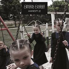 Crystal Castles - Amnesty (I) - LP Vinyl