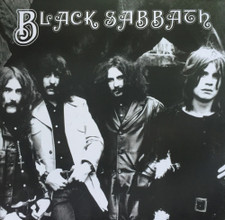 Black Sabbath - Live At Convention Hall Aug 5th, 1975 Ashbury, New Jersey - 2x LP Vinyl