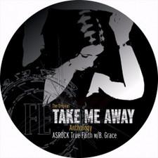 "Asrock / Final Cut with True Faith - Take Me Away 25 Year - 12"" Vinyl"