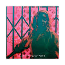 Lady Wray - Queen Alone - LP Vinyl