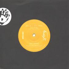 """Rita Lee / Pete Dunaway - Agora E Moda / Supermercado - 7"""" Vinyl"""