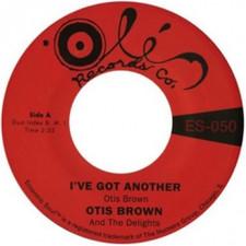 "Otis Brown - I've Got Another / Southside Chicago - 7"" Vinyl"