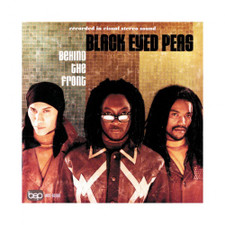 Black Eyed Peas - Behind The Front - 2x LP Vinyl