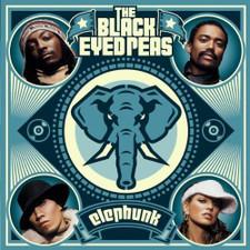 Black Eyed Peas - Elephunk - 2x LP Vinyl