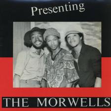 The Morwells - Presenting The Morwells - LP Vinyl