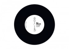 "Dj Brace - Close Cuts - 7"" Vinyl"