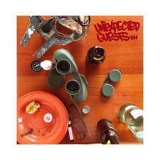 MF Doom - Unexpected Guests - 2x LP Vinyl