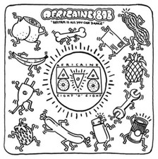 "Africaine 808 - Rhythm Is All Wolf Muller RMX - 12"" Vinyl"