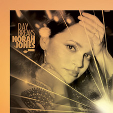 Norah Jones - Day Breaks - LP Vinyl