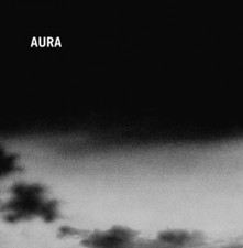 "Aura - Magic Lover / Let Go It's Over - 7"" Vinyl"
