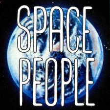 Space People - SHMM CSD - Cassette