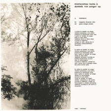 "Montezumas Rache & Dominik Von Senger - Ep - 12"" Vinyl"