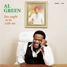 Al Green - You Ought To Be Me - Live At Soul NYC January 13th, 1973 - LP Vinyl