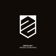 Hybrid - Driveclub (Original Playstation Soundstrack) - 2x LP Colored Vinyl
