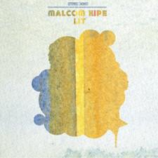 Malcom Kipe - Lit - 2x LP Vinyl