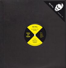 "EQ Why - Enter the Why Vol. 1 - 12"" Vinyl"