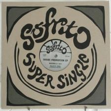 """Various Artists - Ivoire Promotion - 12"""" Vinyl"""