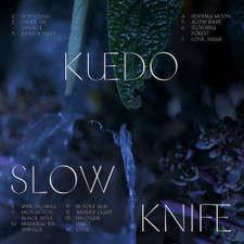Kuedo - Slow Knife - 2x LP Vinyl