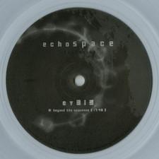 "cv313 - Beyond The Sequence - 12"" Clear Vinyl"