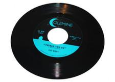 "Fat Night - Things You Do - 7"" Vinyl"