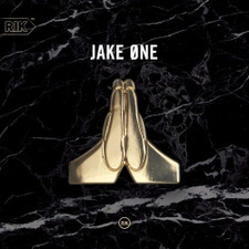 Jake One - Prayer Hands - LP Vinyl