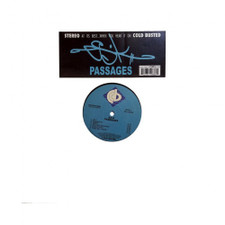 Es-K - Passages - LP Vinyl