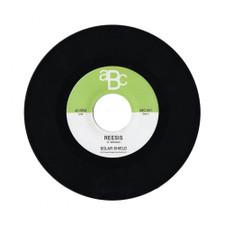 "Solar Shield - Reesis / Beeturia - 7"" Vinyl"