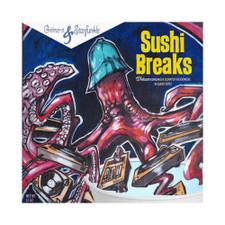 Grime-n & Starfunkle - Sushi Breaks - LP Vinyl