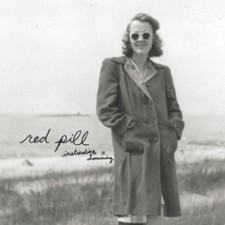 Red Pill - Instinctive Drowning - LP Vinyl