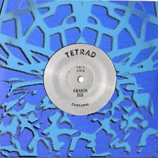 """Tetrad - Awaken Dub / Turn 1 - 7"""" Vinyl"""