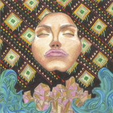 Kadhja Bonet - The Visitor - LP Vinyl