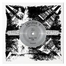 "Emperor T AKA Phuture-T - Macka Step Dub - 7"" Vinyl"